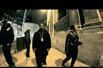 "Tha Death Row N'Mates Feat. Daz Dillinger, RBX, Lady of Rage & Kurupt ""Tragical"" Video"
