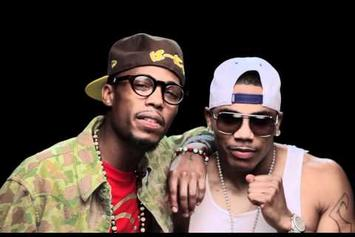 "HNHH Artist No7988 Feat. Nelly, B.o.B., Trae The Truth, Yo Gotti, CyHi Da Prynce, Dose & Ace Hood ""Racks (Remix)"" Video"