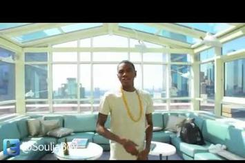 "Soulja Boy ""My Playa"" Video"