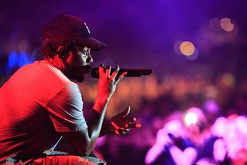 """This Is Reportedly Kendrick Lamar's """"To Pimp A Butterfly"""" Tracklist"""