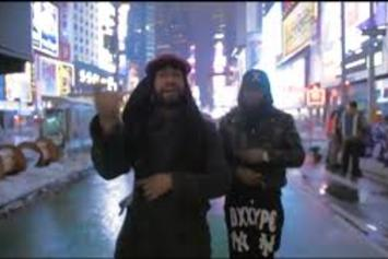 "Boaz Feat. Grafh ""Road To Riches"" Video"