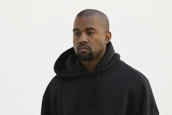 Kanye West To Headline Glastonbury 2015