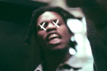 "Denzel Curry ""Ultimate"" (Preview)"