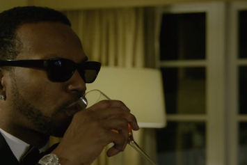 """Juicy J Feat. K Camp """"All I Need"""" Video"""