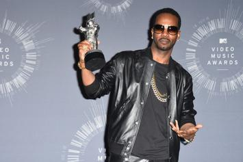 "Juicy J To Set Out On ""The Hustle Continues"" Tour"