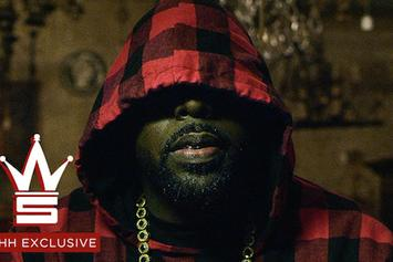 """Trae Tha Truth """"Been Here Too Long"""" Video"""