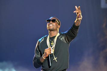 "Release Date Revealed For Meek Mill's ""Dreams Worth More Than Money"" Album"