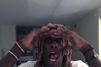 "Young Thug Disses Lil Wayne In ""Carter 6"" Promo Vid"