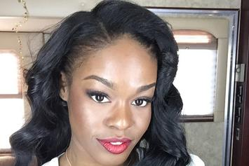Watch Azealia Banks' Full Coachella 2015 Performance