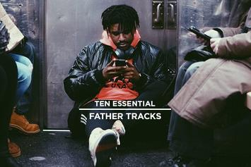 10 Essential Father Tracks