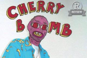 "Review: Tyler, The Creator's ""Cherry Bomb"""