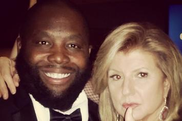 Killer Mike Had Dinner At The White House & He Documented It All On Social Media
