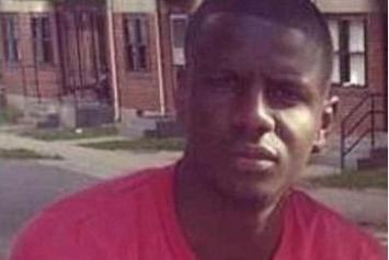 6 Officers Charged In Death Of Freddie Gray