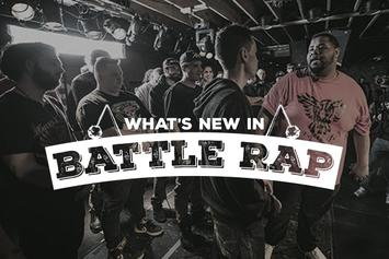 What's New In Battle Rap (May 1)