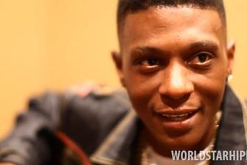 "Boosie Badazz ""Touchdown To Cause Hell"" Documentary (Part 2)"