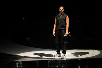 "Drake Explains What Happened To The ""Wu-Tang Forever"" Remix & Video"
