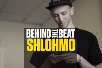 Behind The Beat: Shlohmo
