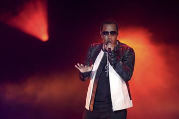 "Diddy Announces Release Date For ""MMM"""
