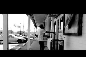 "Archibald Slim ""Ain't Shit (Interlude)"" Video"