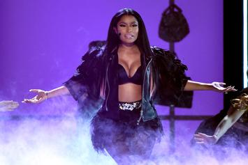 "Nicki Minaj Releases ""The Night Is Still Young"" Video Exclusively On TIDAL"