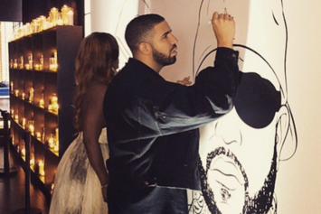 See Photos From Drake's Houston Appreciation Weekend