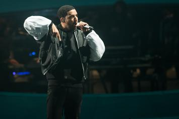 Drake Says He's Expanding OVO Fest To Another City