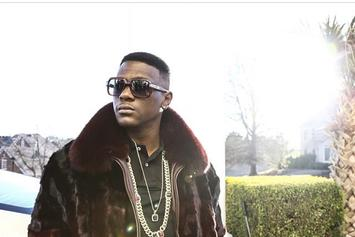 "Stream Boosie Badazz' New Album ""Touchdown 2 Cause Hell"""