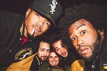 """Chance The Rapper & Social Experiment Drop """"SURF"""" On iTunes; Available For Stream"""