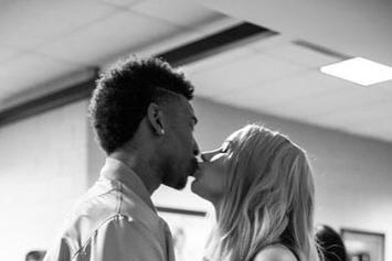 Iggy Azalea & Nick Young Are Engaged