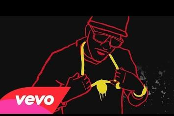 """King Los Feat. Ty Dolla $ign """"Can't Fade Us"""" Animated Video"""