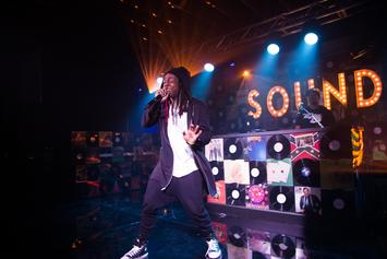 "Lil Wayne Announces Release Date For ""Free Weezy Album"""