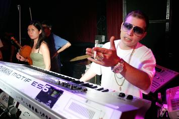 Scott Storch Confident Singles By Rick Ross & Chris Brown Will Lift Him Out Of Bankruptcy