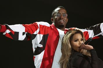 "Diddy On His Fall At The BET Awards: ""I Busted My Ass!"""