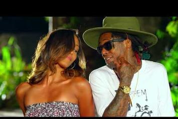 "Ray J Feat. Lil Wayne ""Brown Sugar"" Video"