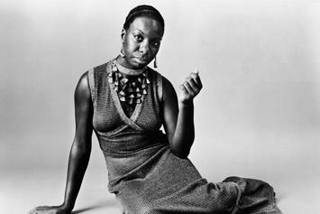 "Stream The Compilation LP ""Nina Revisited….A Tribute To Nina Simone"""
