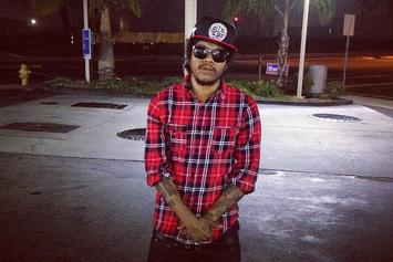 """Ab-Soul's Album Is """"Almost Done"""""""