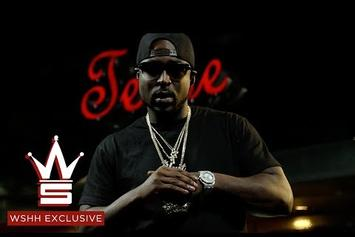 "Young Buck ""Let Me See it"" Video"