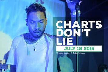 Charts Don't Lie: July 18