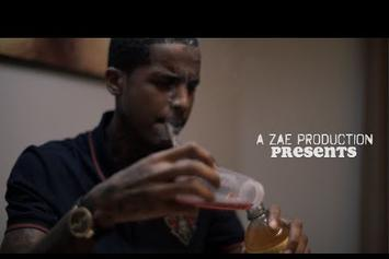 """Lil Reese """"That's Wassup"""" Video"""