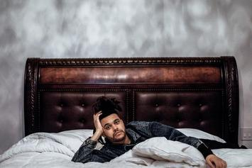 "The Weeknd Speaks On ""Beauty Behind The Madness"" In NY Times Profile"