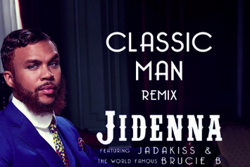 Classic Man (Ted Smooth Remix)