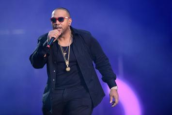 "Timbaland Is Sitting On Unreleased Aaliyah Music, Promises ""Sneak Peek"""