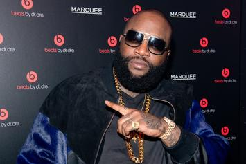 Judge Allows Rick Ross To Travel Outside Georgia With Ankle Monitor