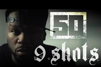 "50 Cent ""9 Shots"" Video"