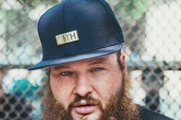 Action Bronson Sued By Salsa Group Over Uncleared Samples