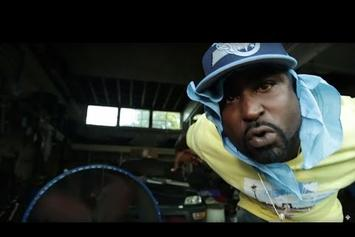 """Young Buck """"Refill"""" Video"""