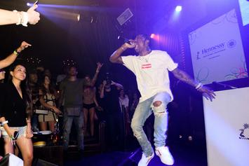 "Travi$ Scott Announces ""Rodeo"" Tour Dates"