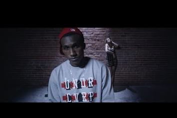 "Hopsin Feat. Dizzy Wright ""Fort Collins"" Video"