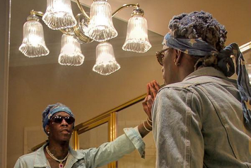 """Young Thug Channels Kendrick Lamar & J. Cole For """"Hy!£UN35,"""" Confirms Kanye West Collaborations"""