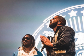 "Drake Reveals Origin Of The Title ""What A Time To Be Alive"""